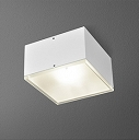 ONLY square LED natynkowy Aquaform