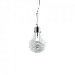 LUCE MAX SP1 Small lampa wisząca Ideal Lux