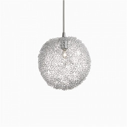 COTTON SP1 BIG lampa wisząca Ideal Lux