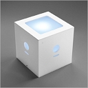 Table Cube Aquaform